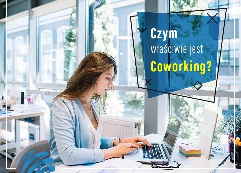 Pierwsze w Legnicy biuro COWORKING