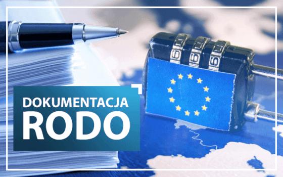 Dokumentacja RODO - zmiany aktów prawnych